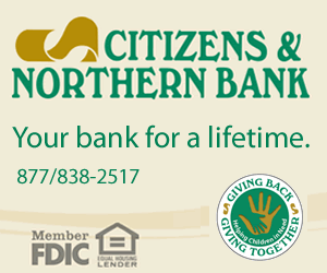 Citizens and Northern Bank