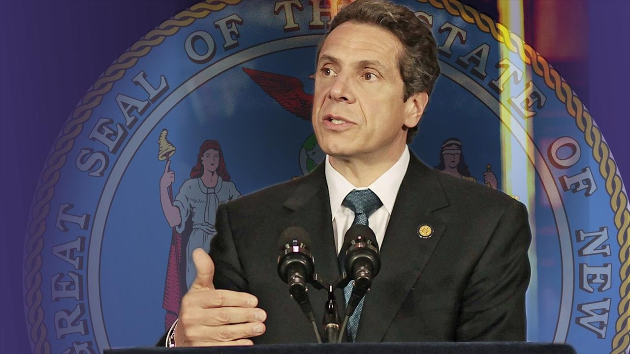 Cuomo Wants To Add Rioting To Hate Crime Law