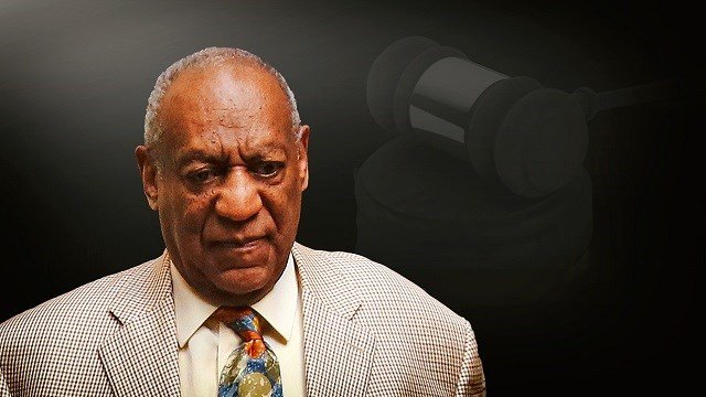 Bill Cosby's star witness says accuser spoke of plot to frame celebrity