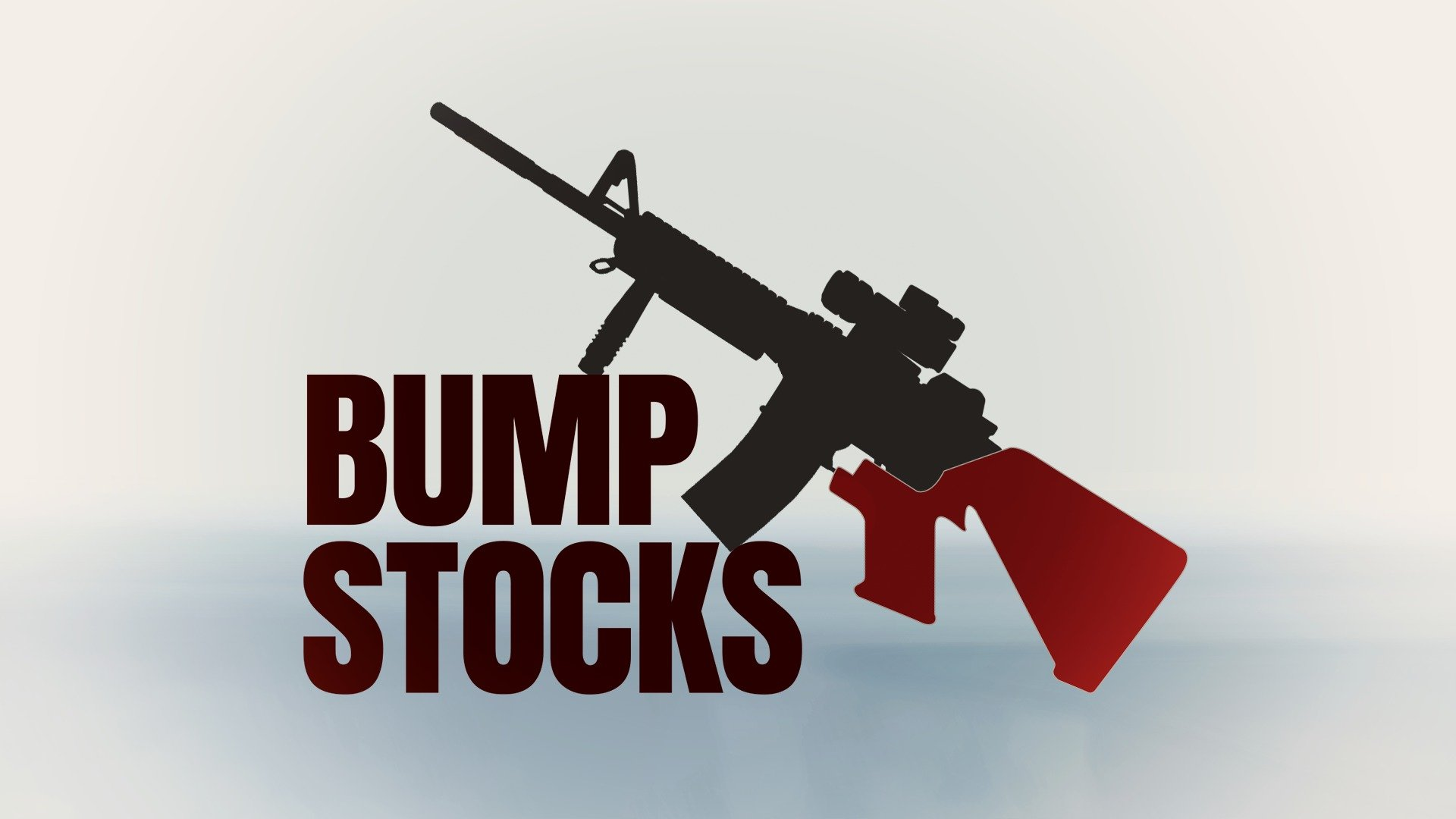Bump Stock Maker Closing
