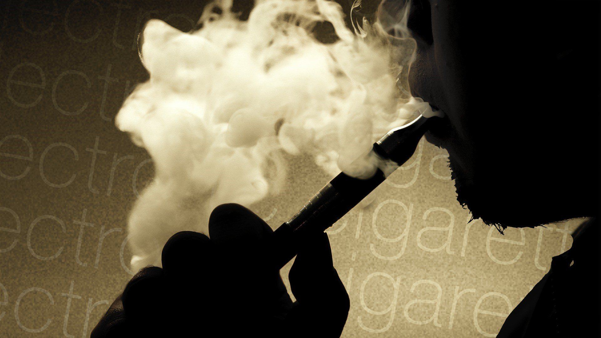 Say goodbye to e-cigarettes in bars, restaurants