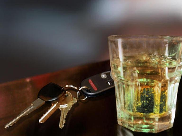 Panel recommends lowering blood-alcohol limit to reduce drunk driving cases