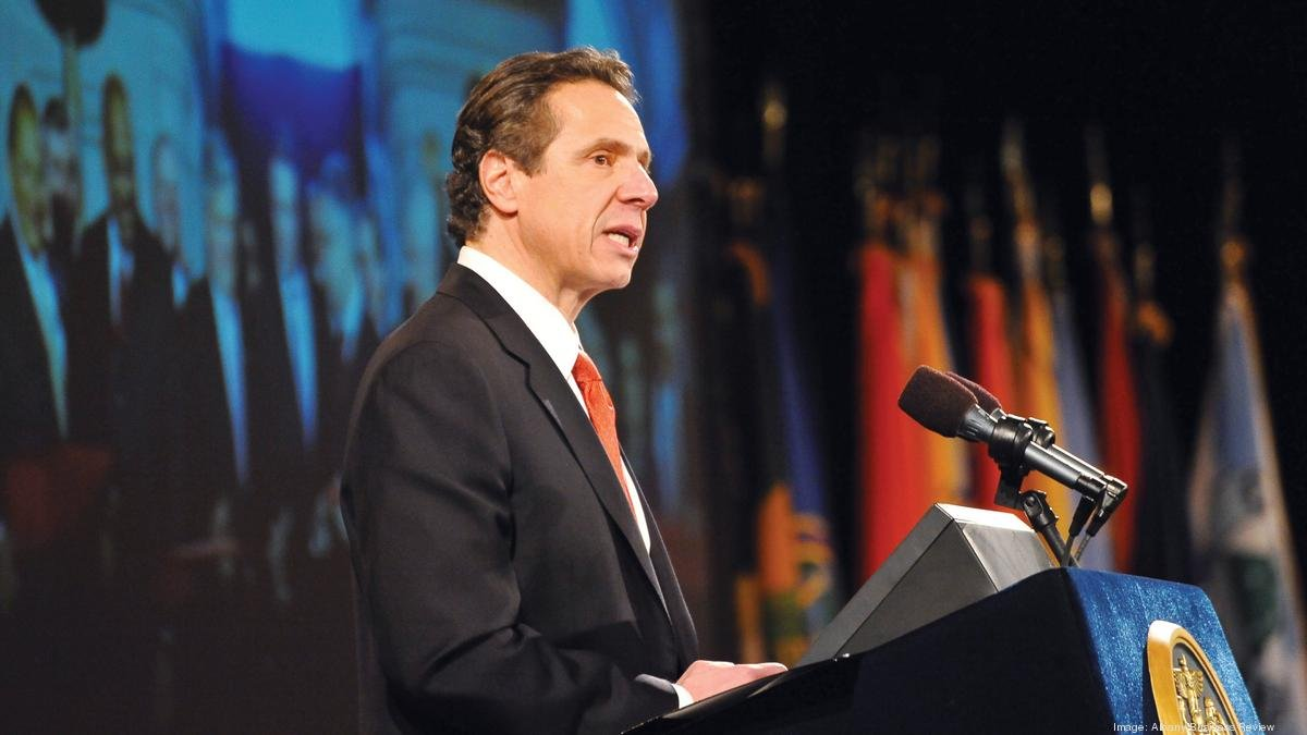 New York governor's office dismisses FBI probe as 'charade'