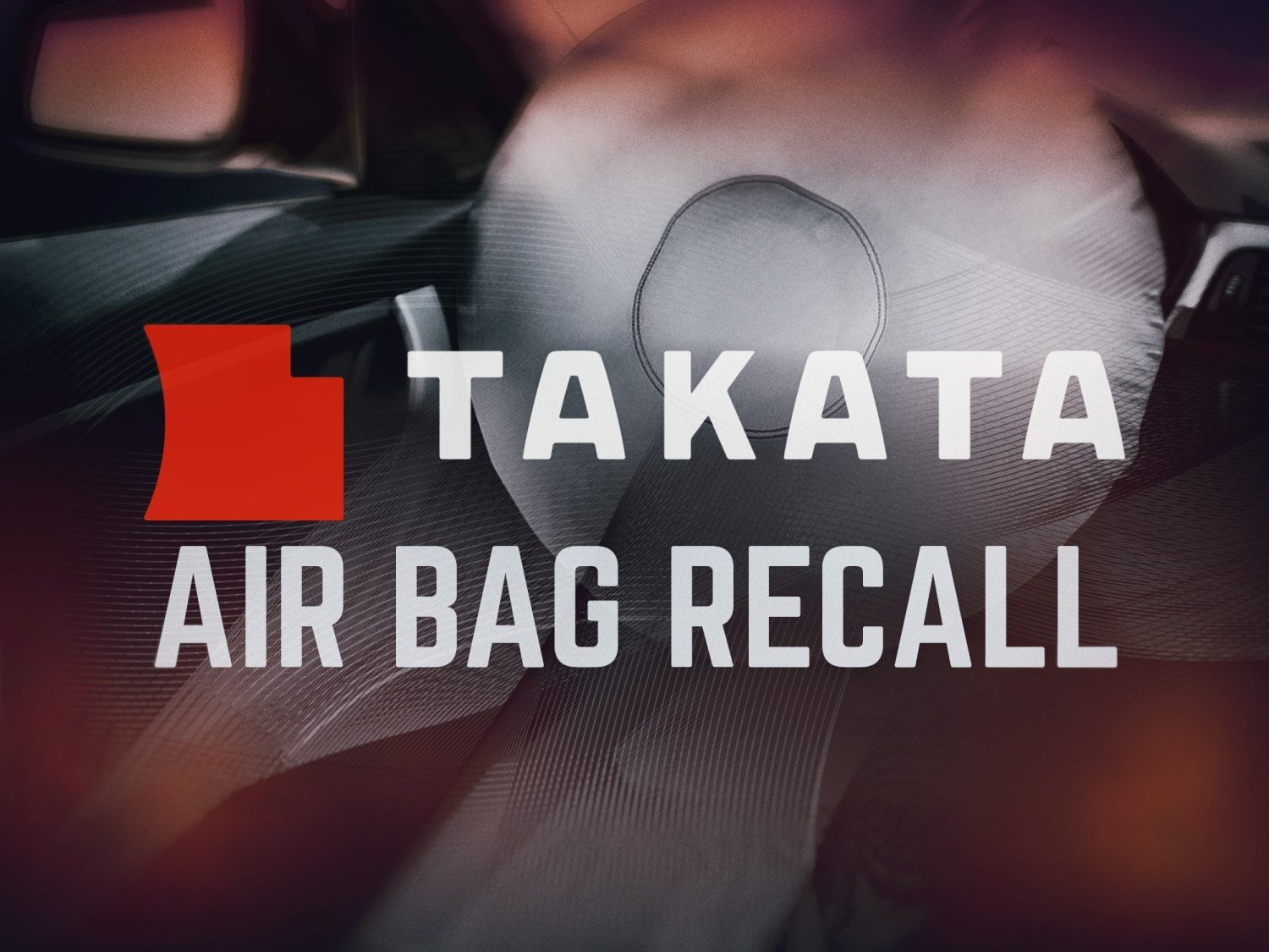 Your money: Takata air bags recall expands to 3.3 million vehicles
