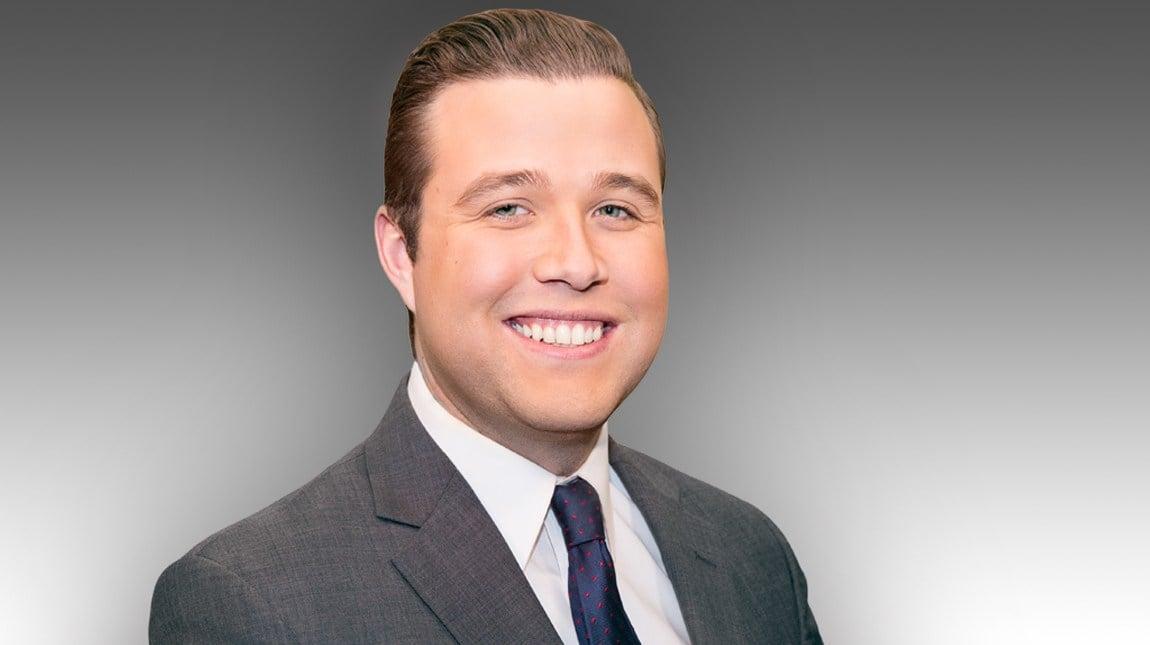 Cody Carlson