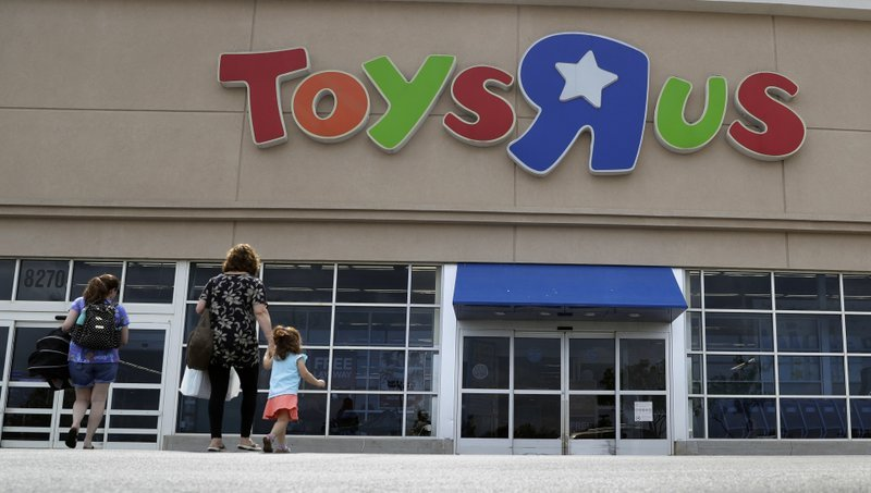Toys 'R' Us closing Babies 'R' Us in Mentor