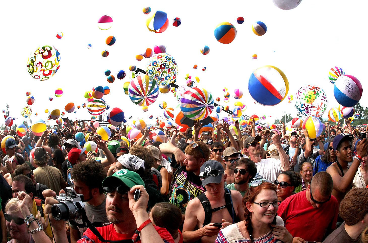 (PHOTO: Phish Superball 2011)