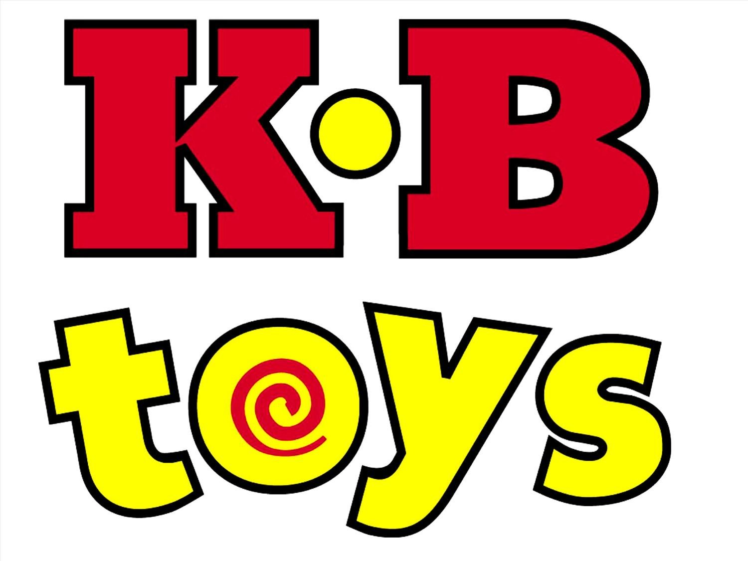 KB Toys plans comeback as Toys 'R' Us shuts down