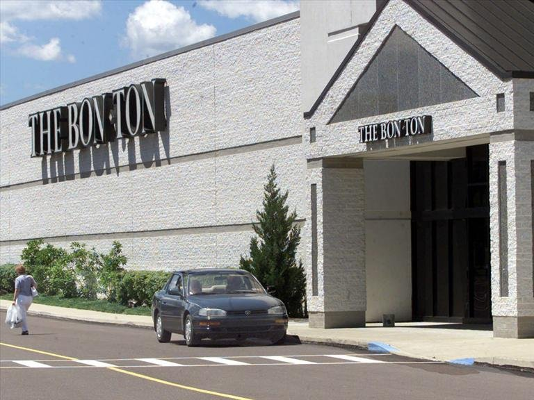 Bon-Ton Stores To Shut Down