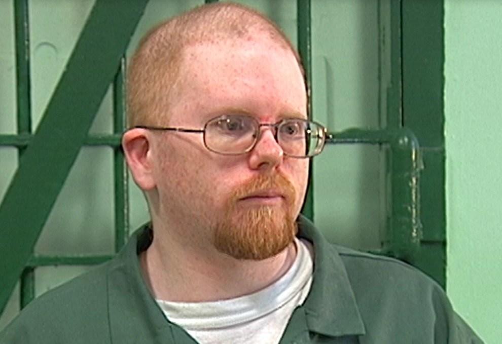 Eric Smith 2009