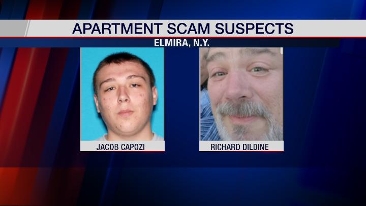 WENY News - Police Identify Second Suspect in Elmira ...