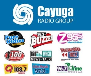 Cayuga Radio Group