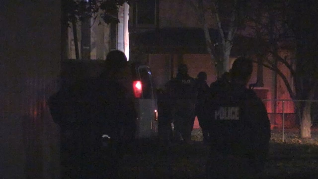 WENY News - Gunshots ring-out during Elmira Police situation