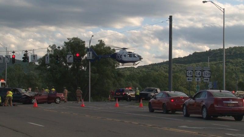 Toyota Lebanon Pa >> WENY News - Chemung Sheriff's identify victim in Southport ...
