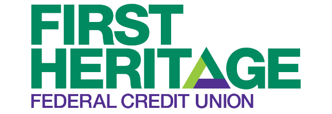Image result for First Heritage Federal Credit Union logo