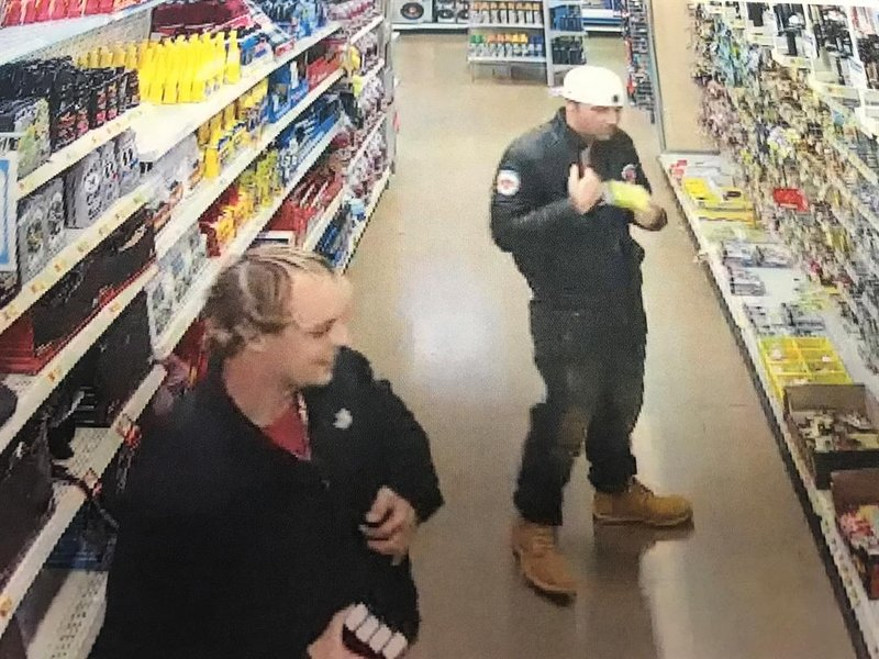 horseheads ny weny state police in horseheads are asking for your help identifying two men accused of stealing fishing gear from walmart
