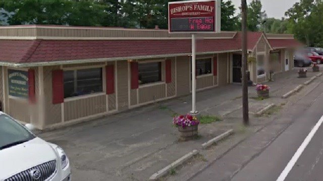 Police Investigating Robbery At Bishop S Family Restaurant