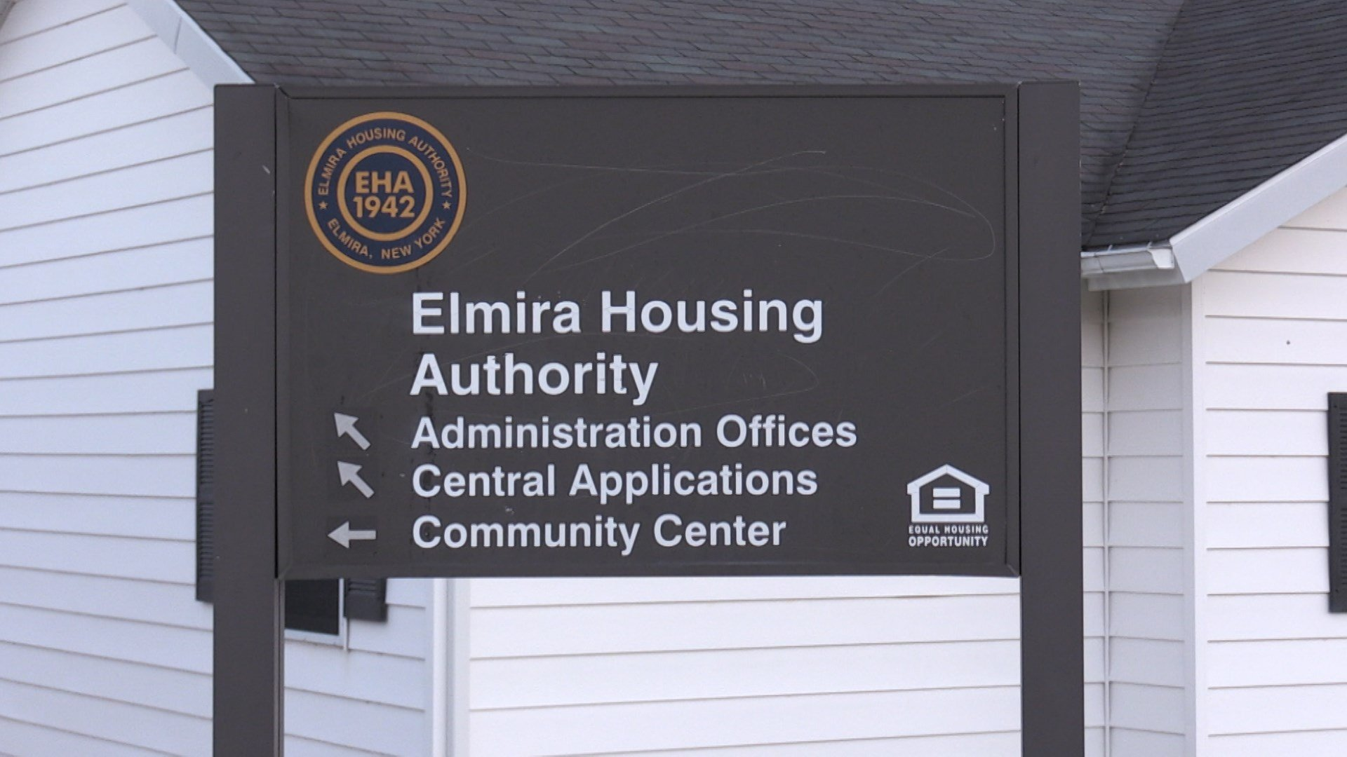 WENY News We won Positive out e for Elmira Housing
