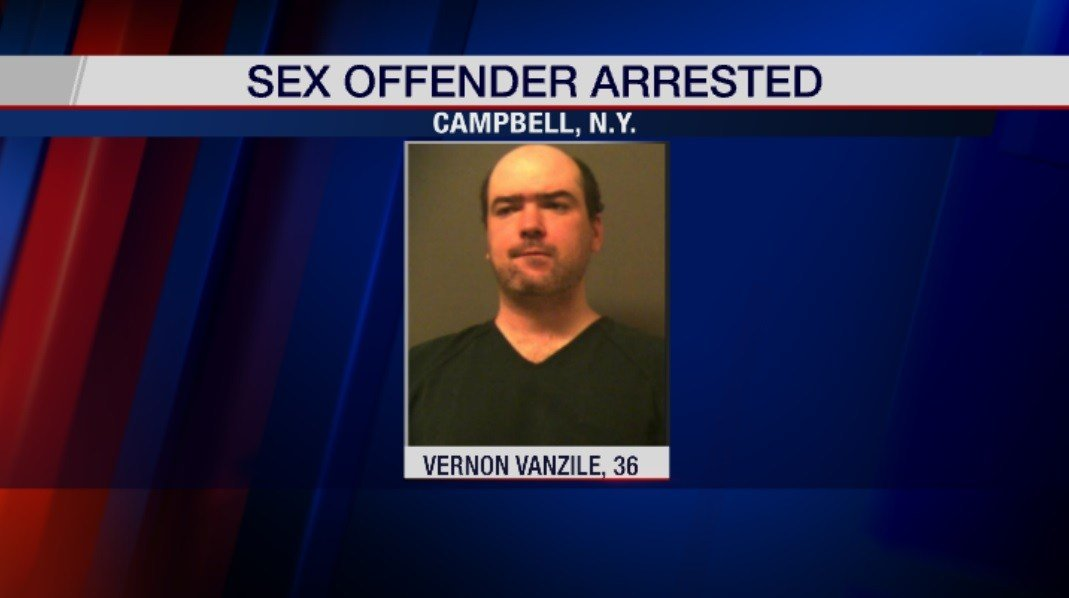 chemung county ny registered sex offenders