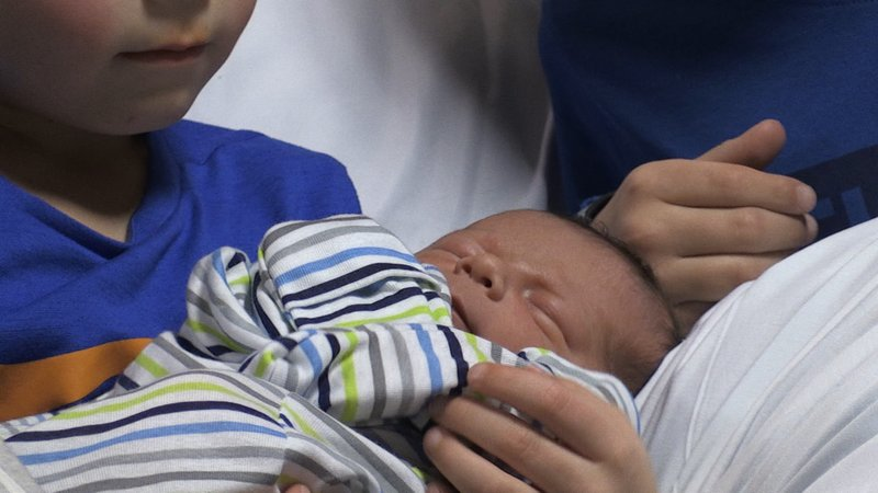 Weny News Guthrie Hospitals Welcome First Babies Of The New Year