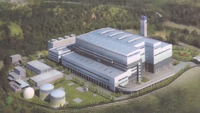 State lawmakers propose legislation to halt Romulus incinerator
