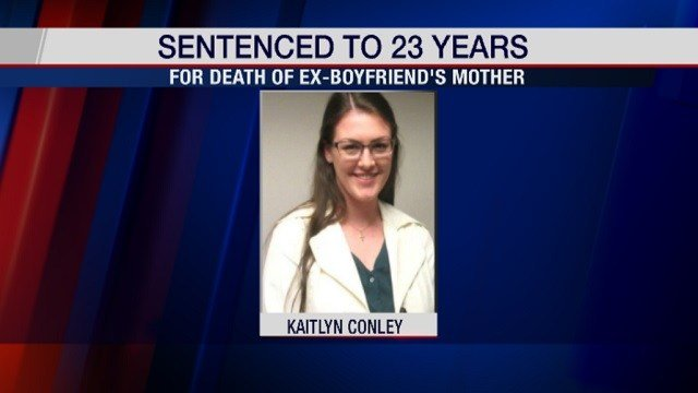 WENY News - New York woman gets prison in boss-poisoning death