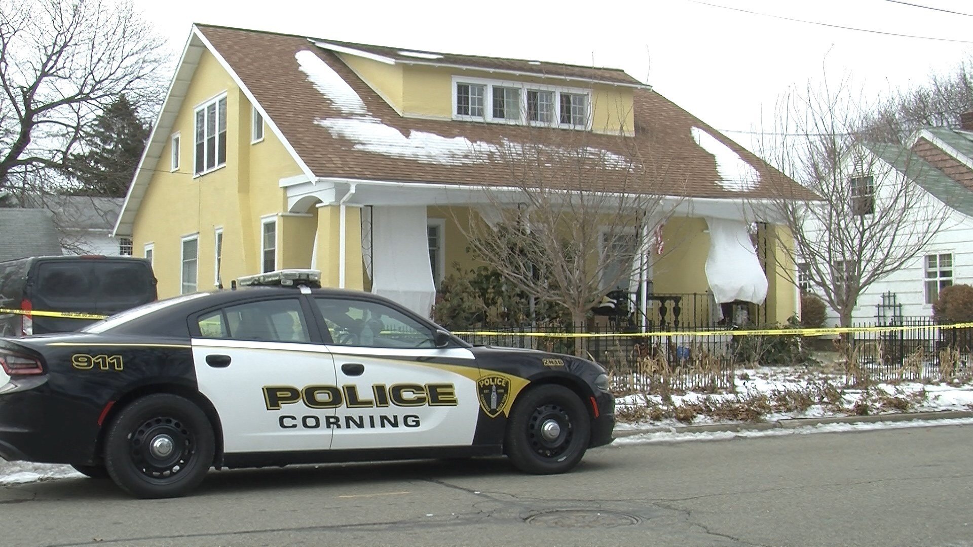 WENY News - Police: Suspects made Corning woman's death look like suicide
