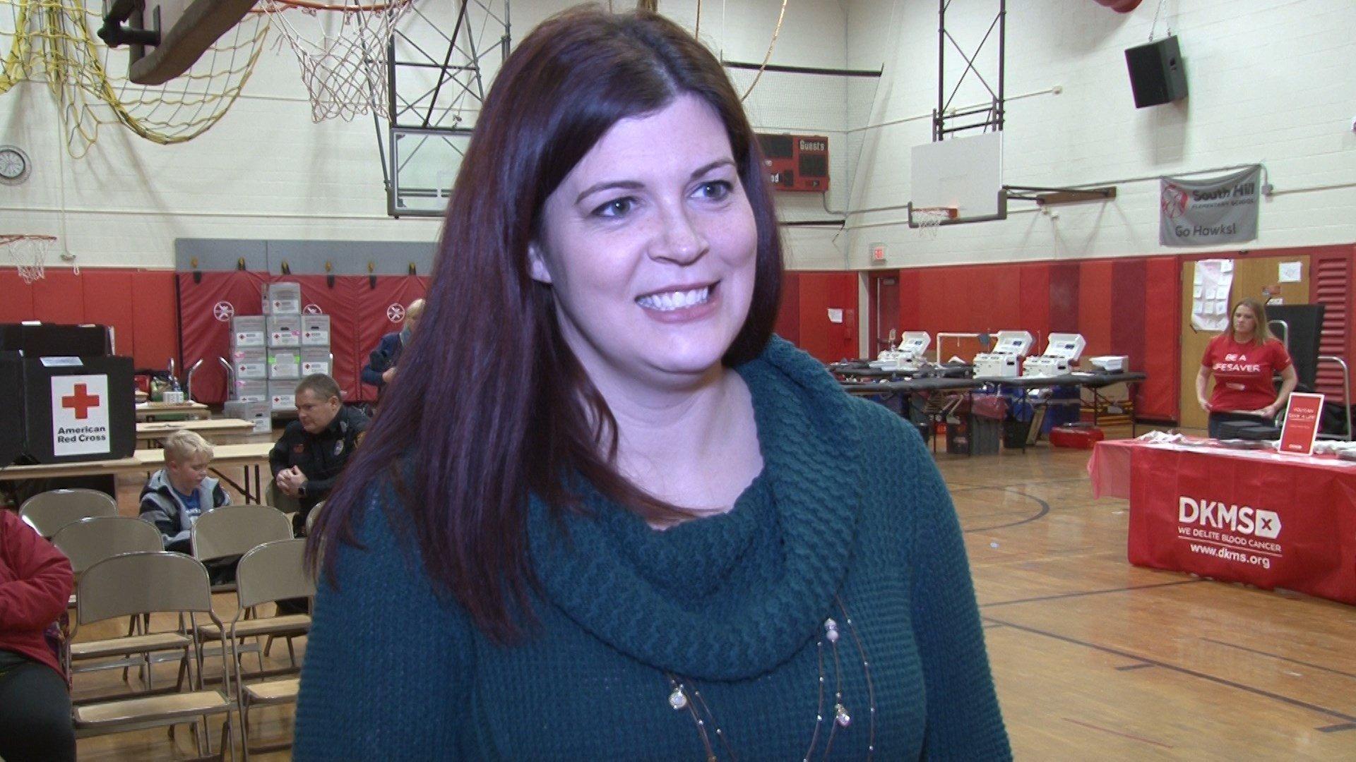 Erin Wasson USA 1 2007