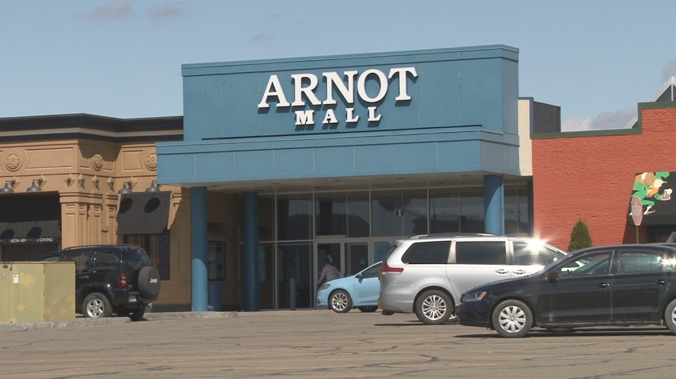 WENY News - Arnot Mall to host summer farmers market