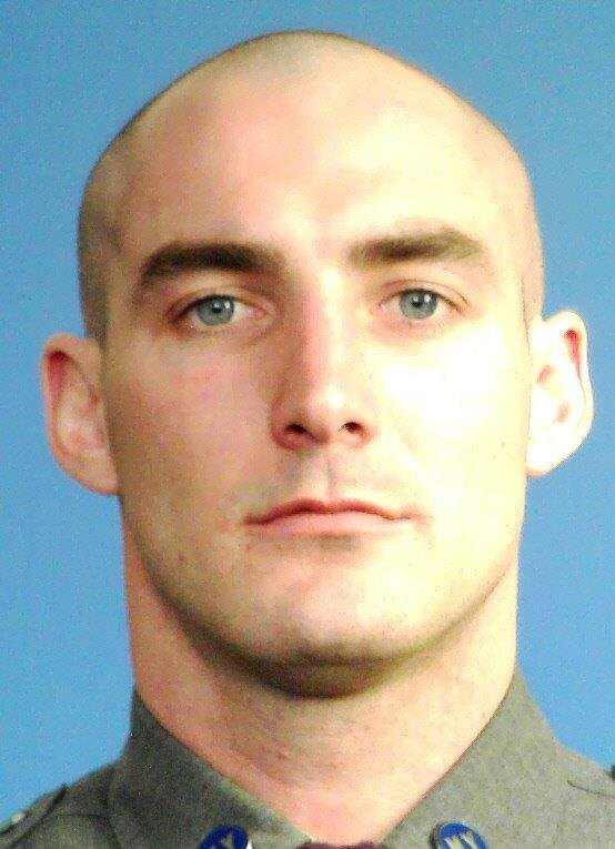 Weny News Nysp Identify Fallen Officer As 29 Year Old Trooper