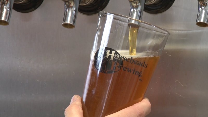 Weny News Horseheads Brewing May Soon Close