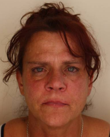 Weny News Waverly Woman Arrested For Allegedly Selling Drugs Out
