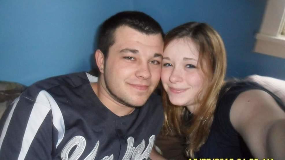 Victims Joshua Niles and Amber Washburn