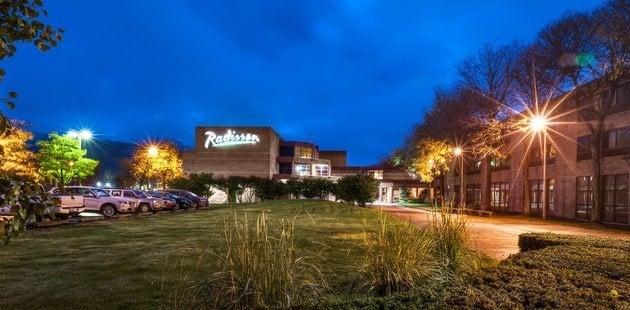 PHOTO: Radisson Hotels
