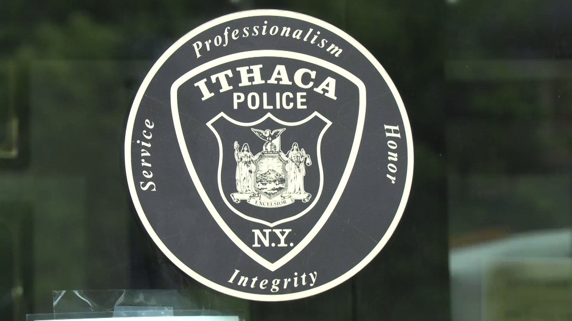 Ithaca reports increase in crime