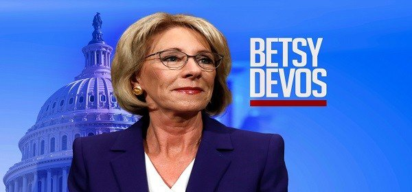 19 AGs sue DeVos for delaying for-profit college rules