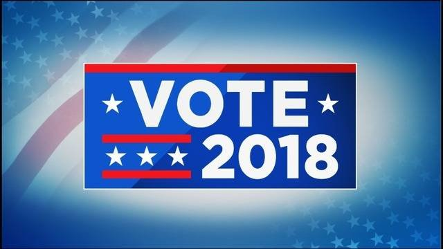 Weny News Unofficial Election Results November 2018