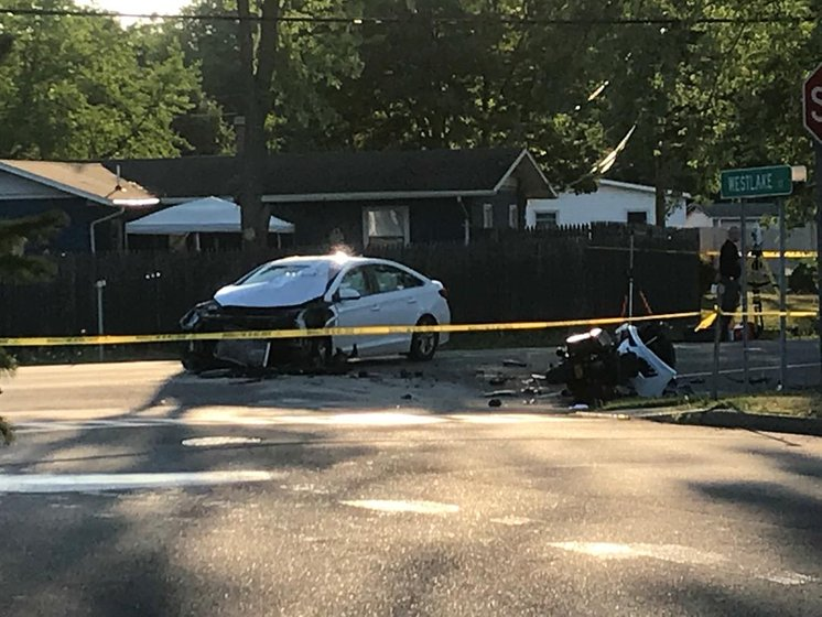 UPDATE: Victims of Horseheads Fatal Motorcycle Accident Identifi