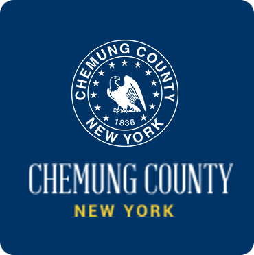 Chemung County Executive Chris Moss announces 2019 salary