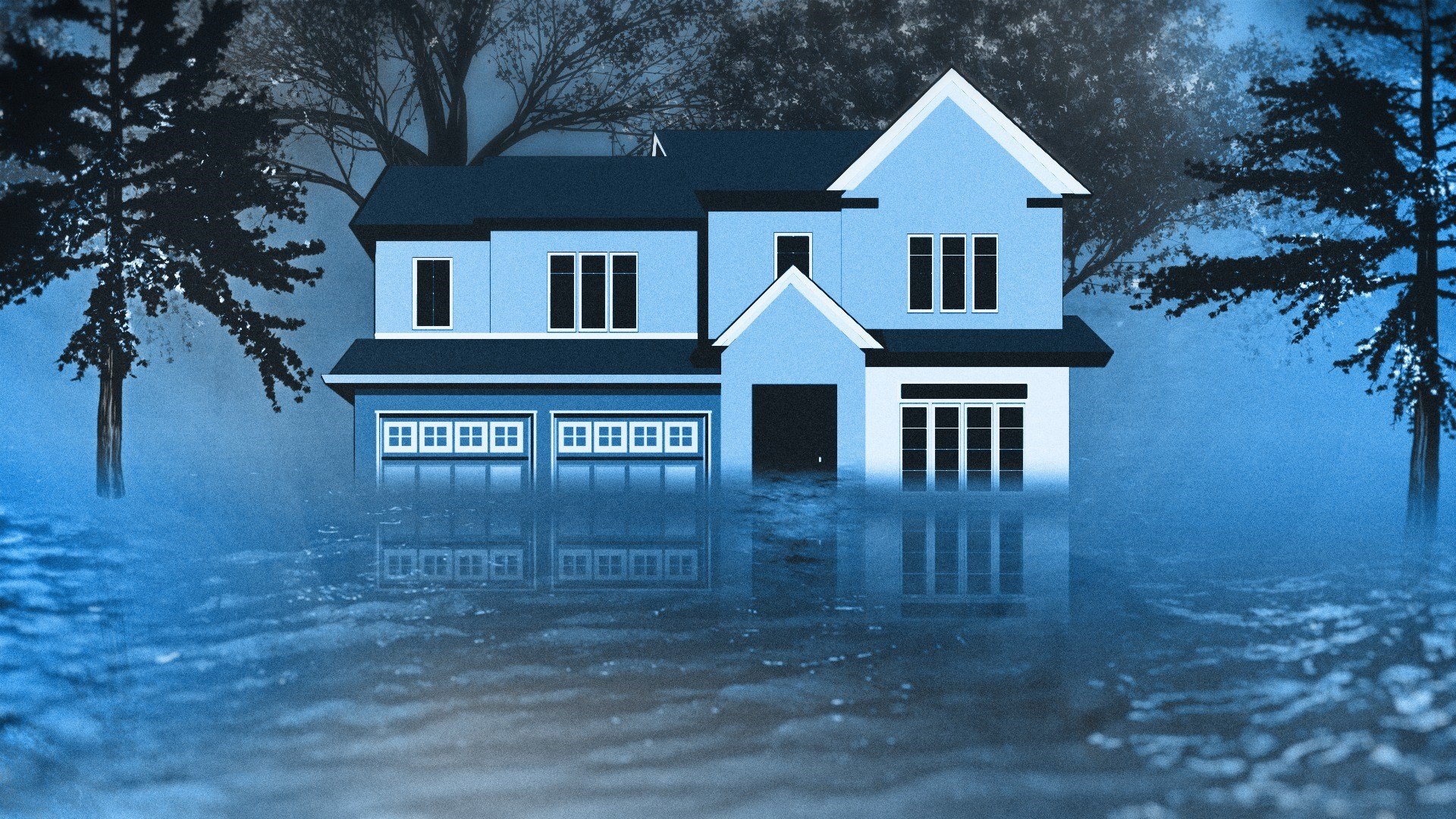 WENY News - Updated list of open flood shelters