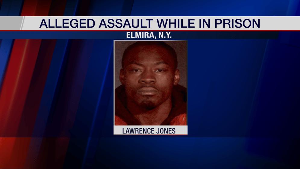Elmira Correctional Facility inmate facing additional time