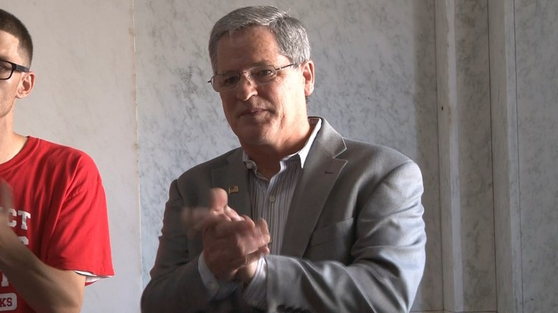 Weny News Jerome Emanuel Endorses Candidate For Chemung County