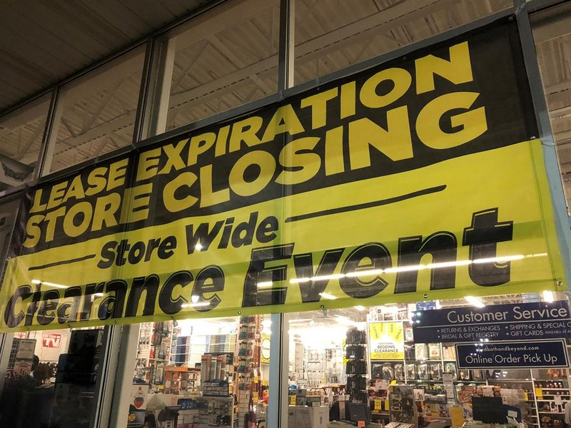 WENY News - Bed Bath & Beyond in Big Flats is closing
