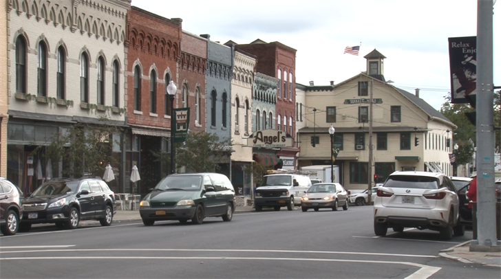 Millions coming to Yates County from State of New York