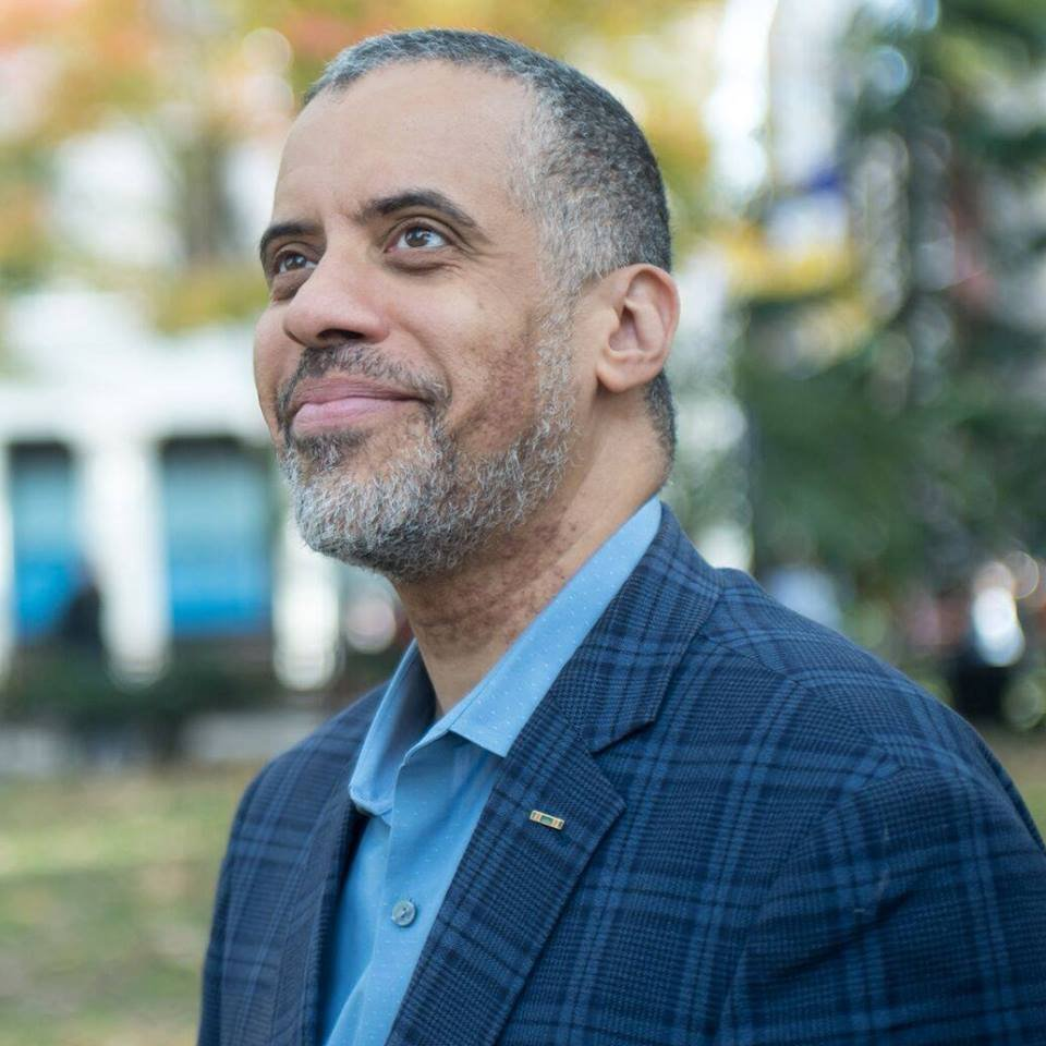 Gubernatorial Candidate Larry Sharpe To Hold Town Hall At