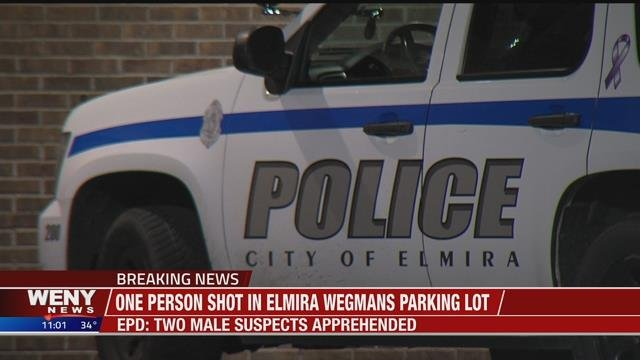UPDATE: One Person Charged with Attempted Murder in Wegmans