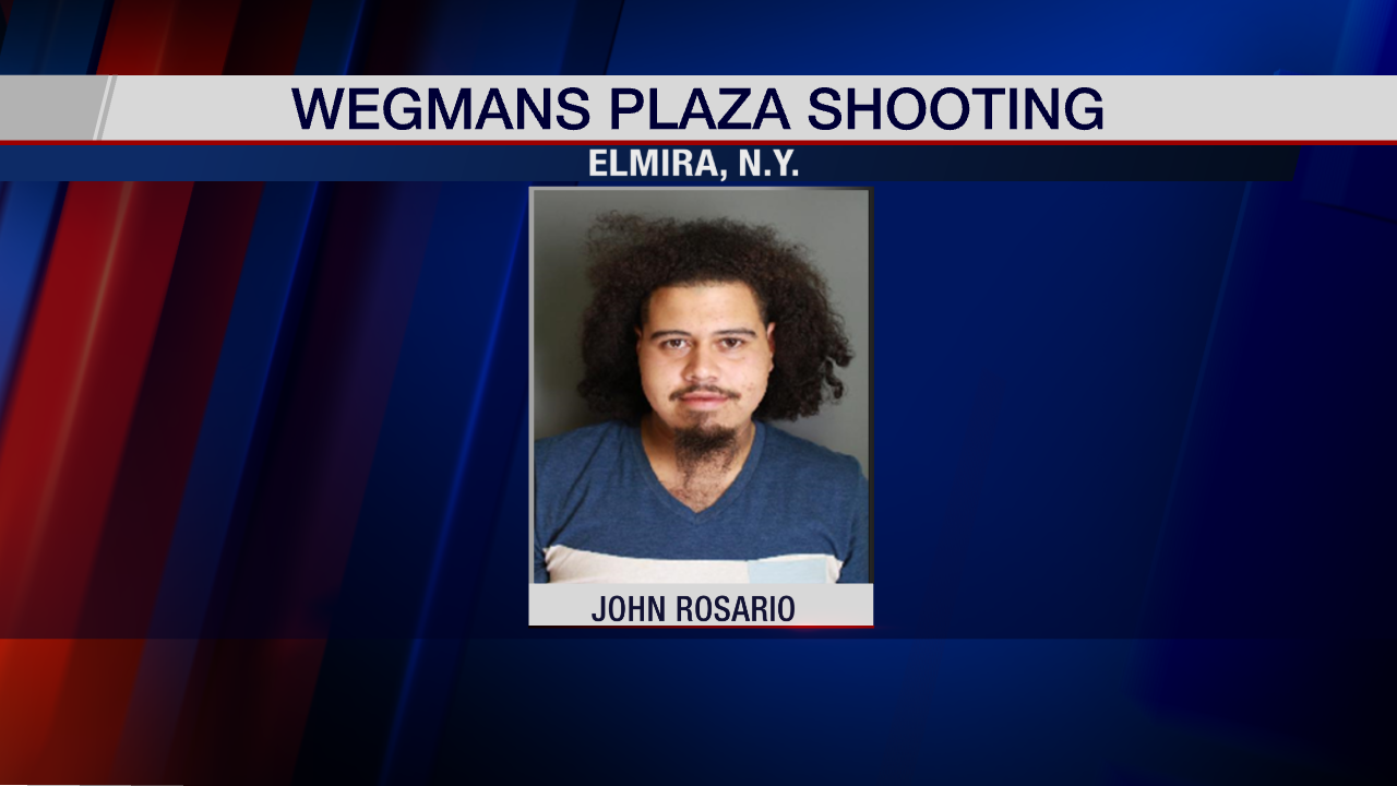 UPDATE: One Person Charged with Attempted Murder in Wegmans Plaz