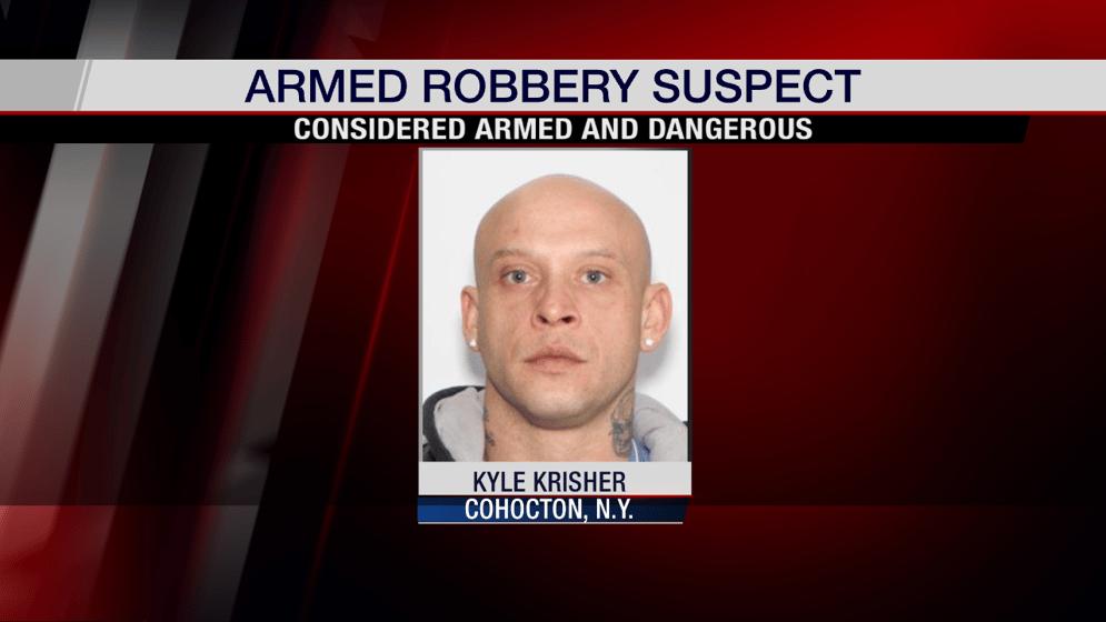 UPDATE: Fourth home invasion suspect arrested, last suspect