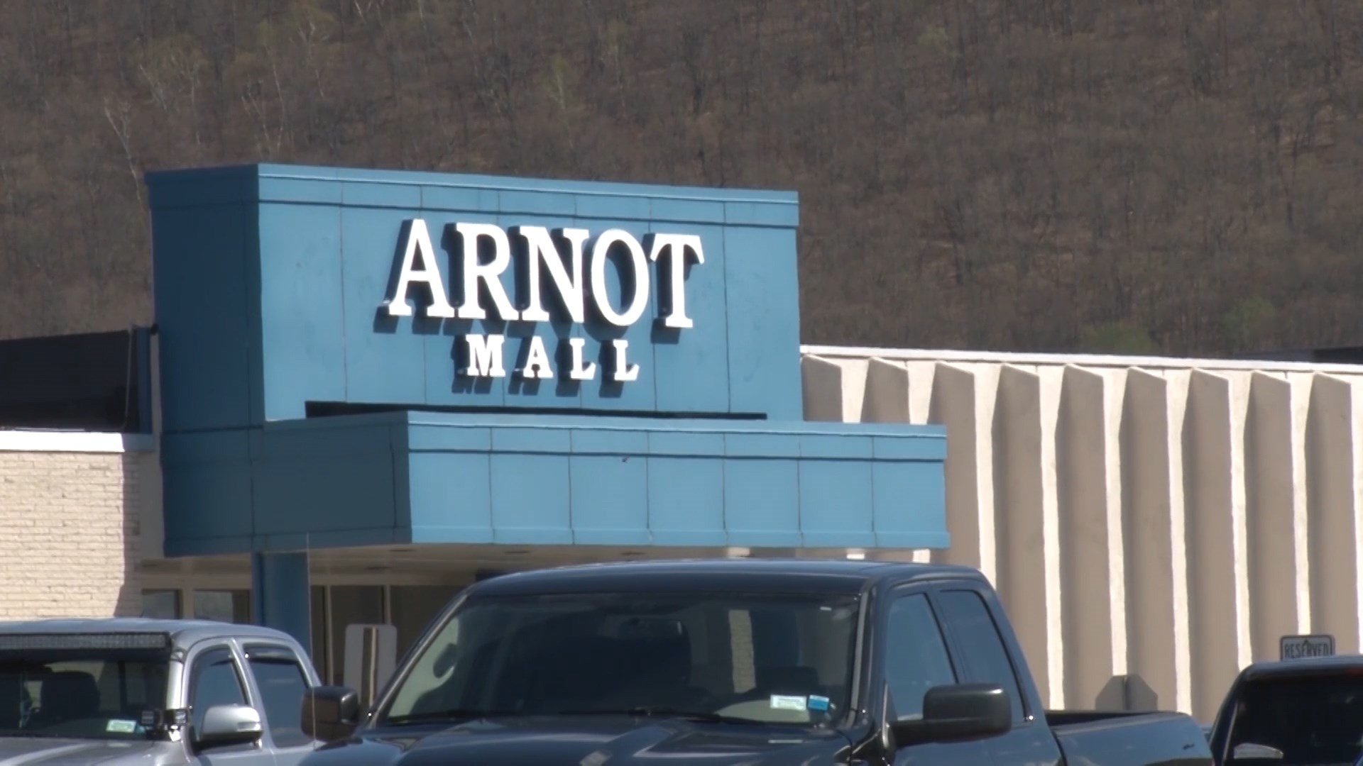 Weny News Plans For The Arnot Mall Construction Update