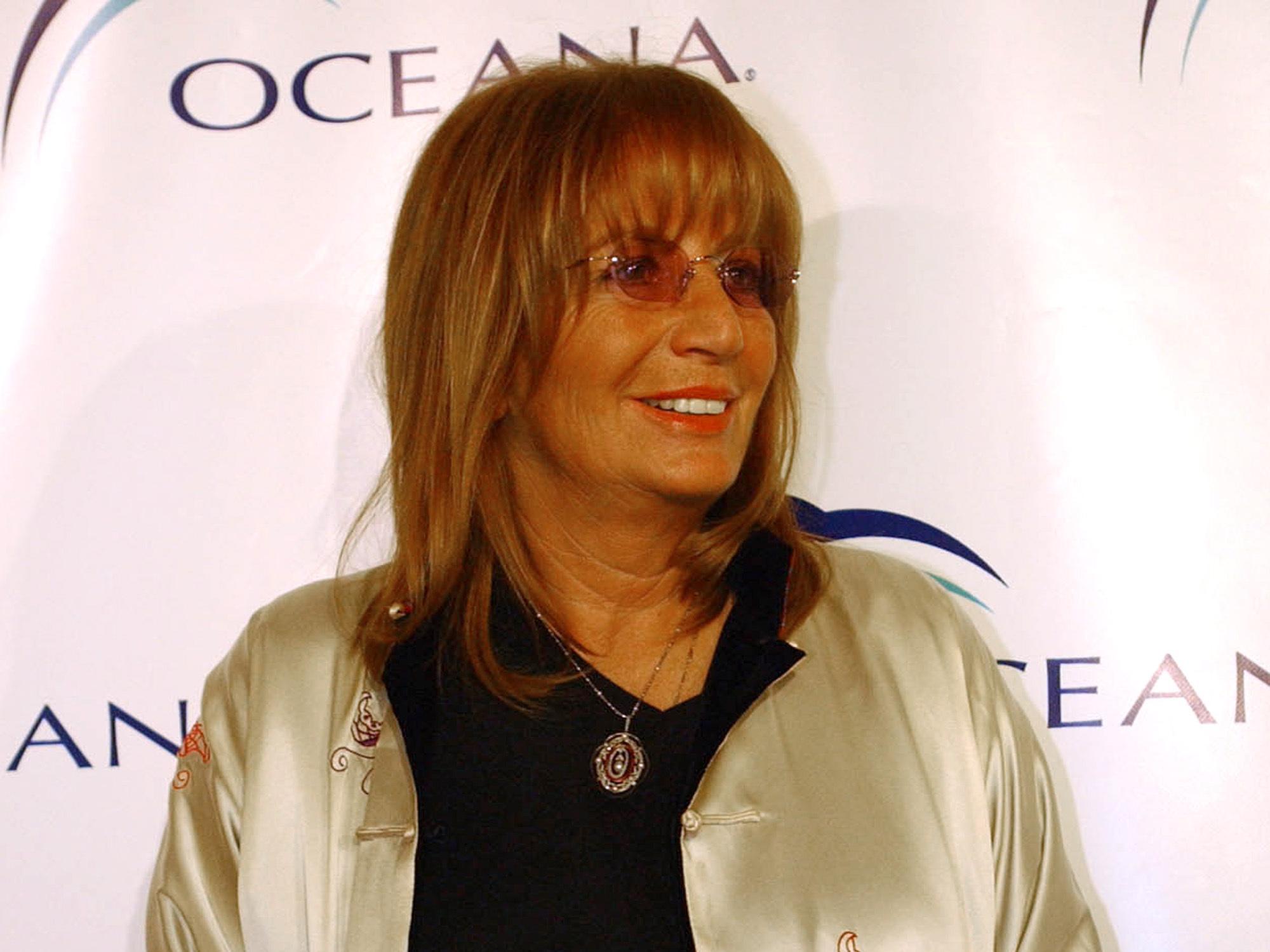 Francesca DeRosa Adult video Susan Fleetwood,Peaches Jackson